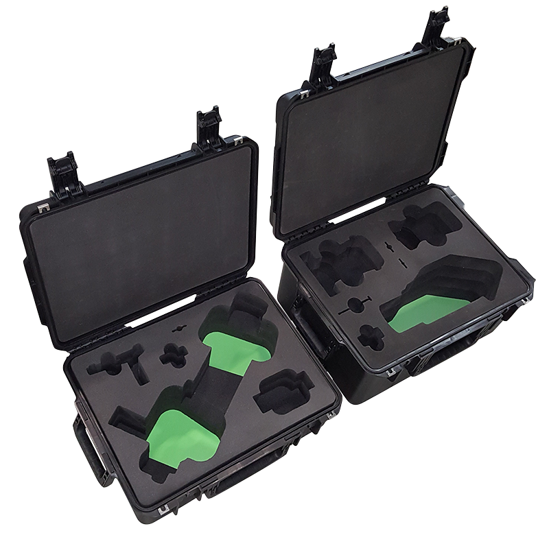 Tool Tray SKB Case