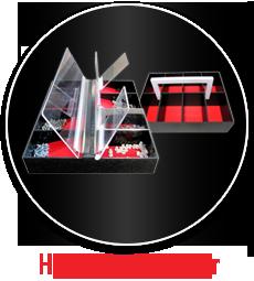 fod hardware organizer