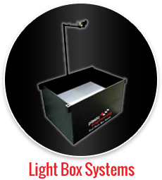 Fod Control Tool- Light Box System