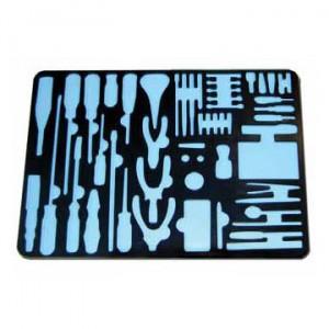 foam tool tray