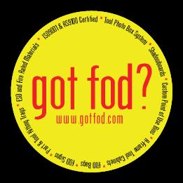Got FOD?