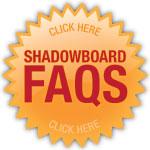 Shadowbox FAQs Logo