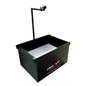 shadow box system