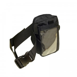 FOD belt pouch with loop