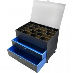 Fod Container Organizers