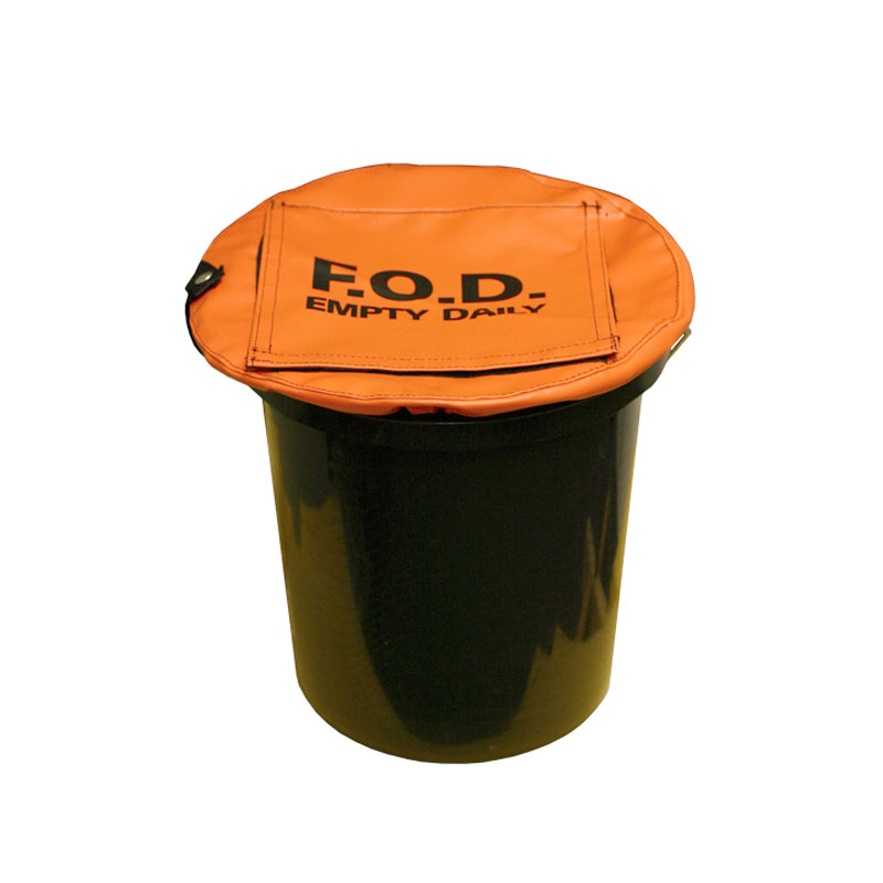 Fod Bags Foreign Object Debris Damage Control Fod As9100 Aviation Safety Foreign Object Damage Tool Control Fod Bags