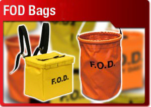 FOD Bags Button