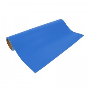 dissipative vinyl roll