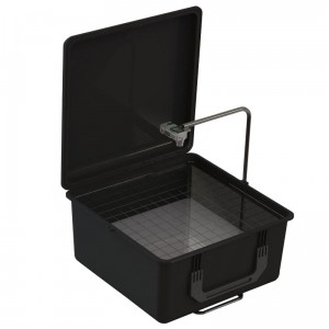 Lite Case Box System open