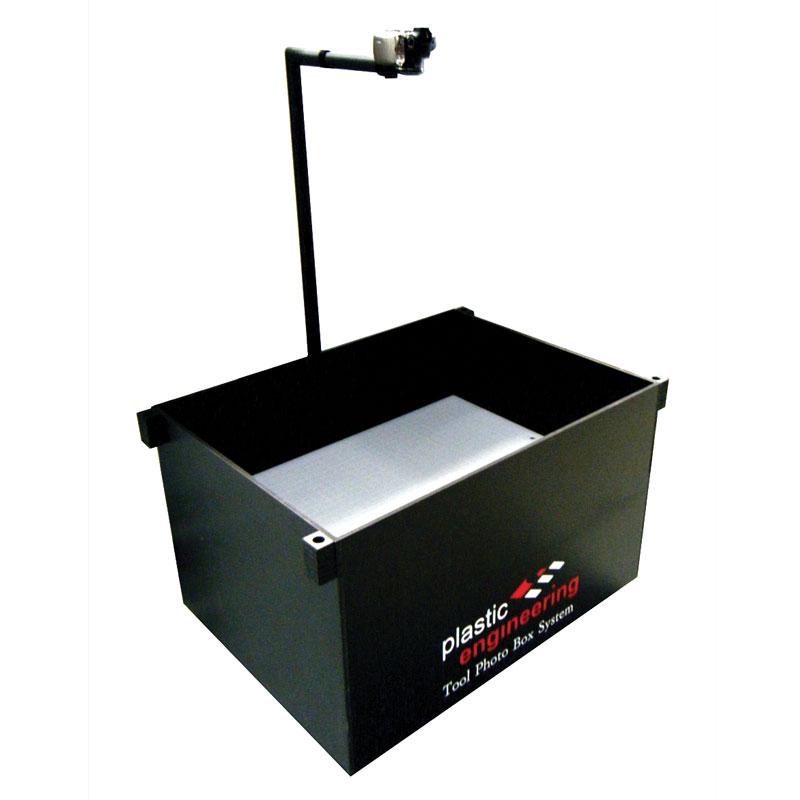 tool photo box system