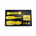 Etching Tool Control Trays