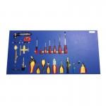 Tool Control Trays