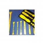 Etching Engraving Tool Control Trays